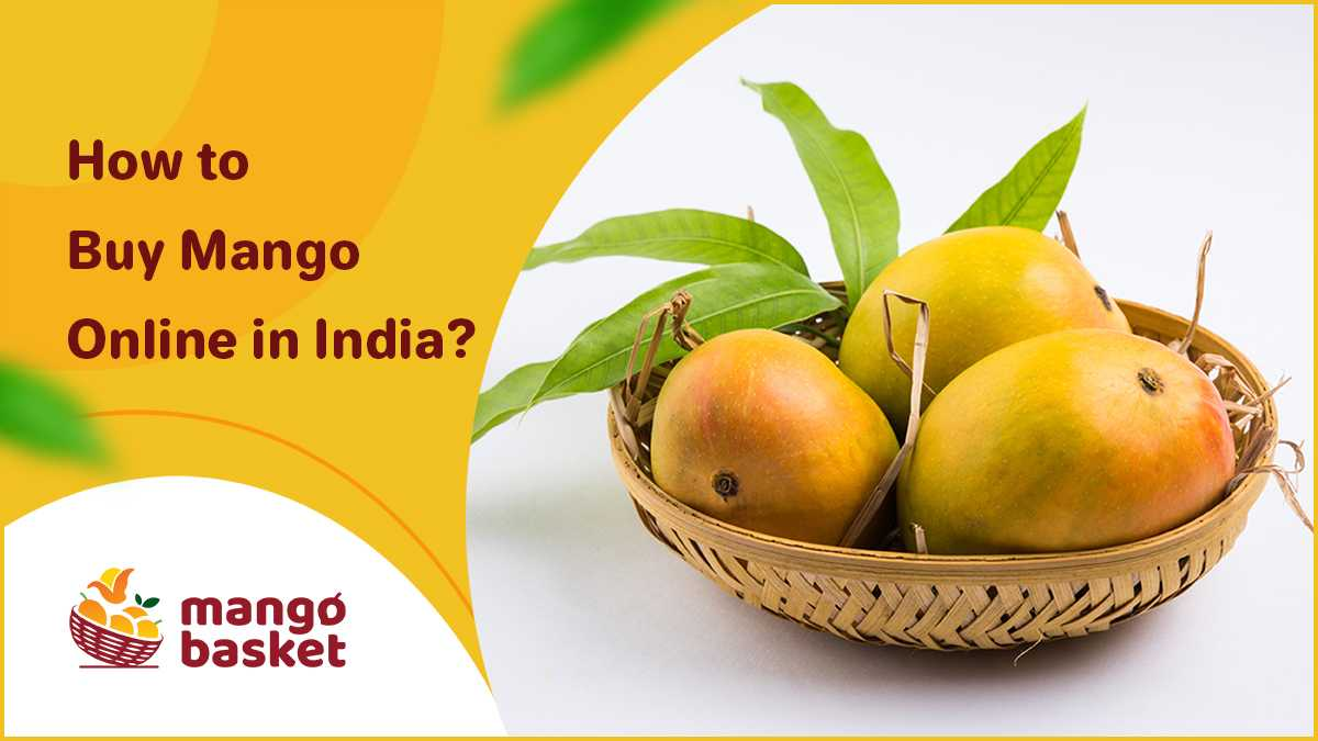 Buy Mango Online in India