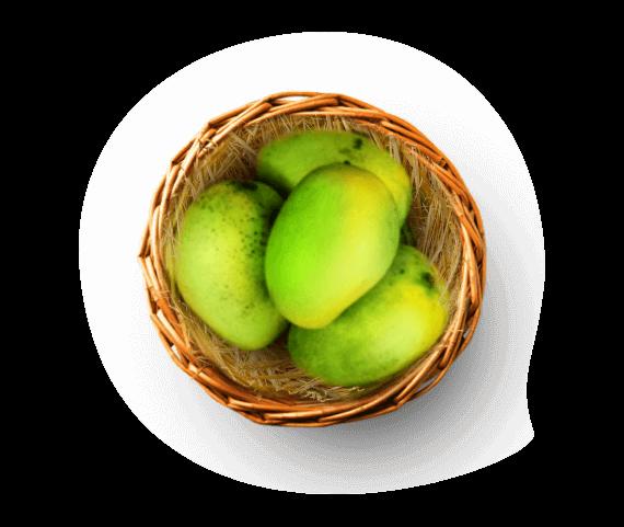 Ratna Mango