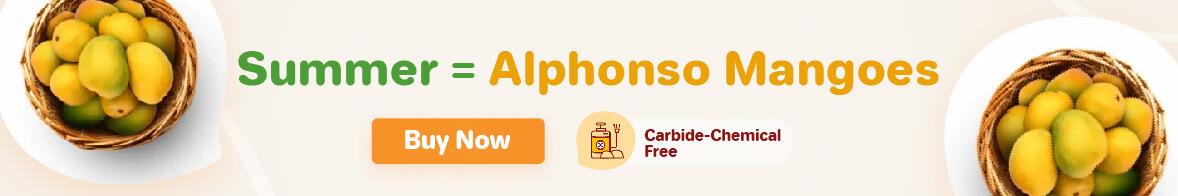 Order Alphonso Mango